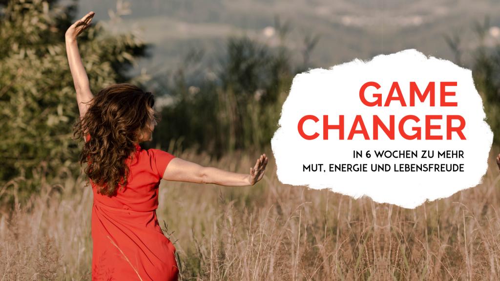 Onlinekurs Persönlichkeitsentwicklung Mut Energie Selbstvertrauen Selfempowerment